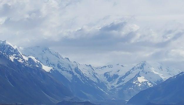 Romancing New Zealand, 11 days, 300 Miles on wheels