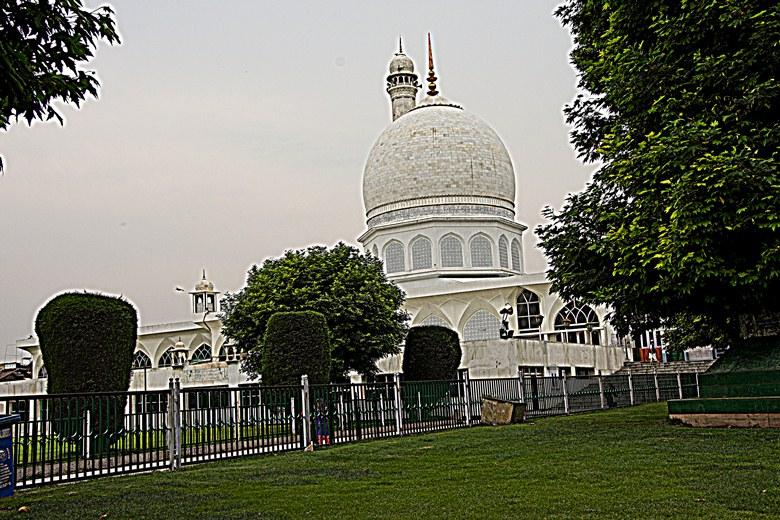Travel Blogs on Kashmir
