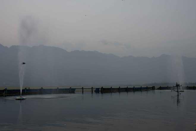 Travel Blogs on Kashmir, Srinagar