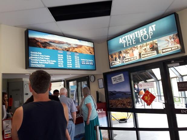 Travel Blogs on Queenstown, Milford Sound