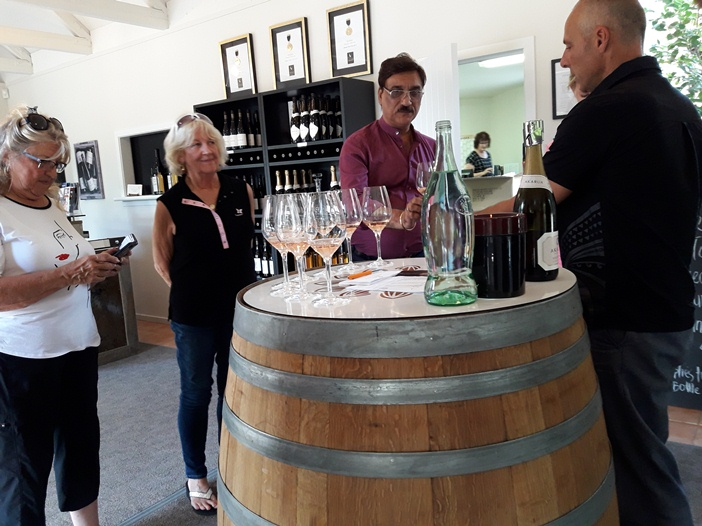 Travel Blogs on Wine Testing at Queenstown, Milford Sound