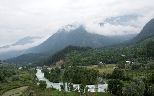 Pahalgam, in throes of militancy, through my perspective.