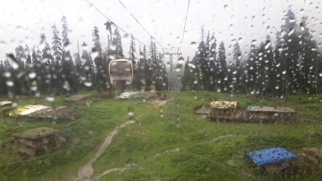 Travel Blogs on Gulmarg, Leh Ladakh