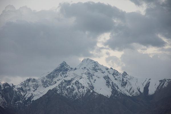 Nice Nubra of Ladakh.