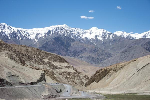 Travel Blogs on Leh Ladakh