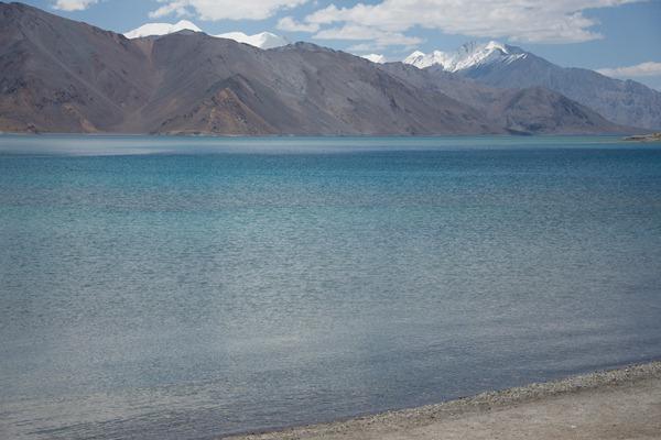 Travel Blogs on Pangong Lake