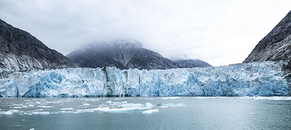 Wrangell, Sitka and Dawes Glaciers on Cruise to Alaska – Part 2.