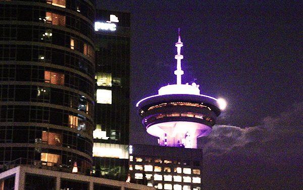 At Vancouver Peninsula post Cruise Part II